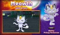 Nuovi Pokémon e varianti Alola nel nuovo trailer di Sole e Luna