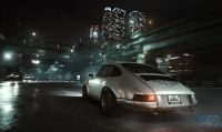 Svelate le auto presenti al lancio di Need for Speed