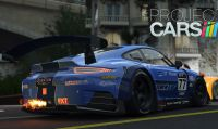 Svelate tutte le auto di Project CARS