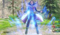 Nuove immagini di Dragon Quest XI