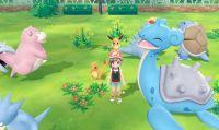 Pokémon: Let's Go, Pikachu! e Let's Go, Eevee! - Pubblicato un nuovo trailer