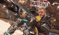 Randy Pitchford spiega la scelta dell'esclusività di Borderlands 3 sullo store di Epic Games