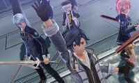 Trails of Cold Steel III - Disponibile un nuovo trailer sul Battle System