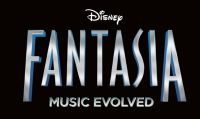 Fantasia: Music Evolved The Haven Trailer