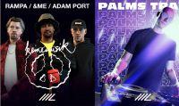 GTA Online - Keinemusik e Plams Trax al The Music Locker