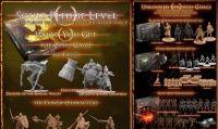 Dark Souls – Il gioco da tavola supera i 3 milioni di sterline su Kickstarter