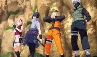 Naruto to Boruto: Shinobi Striker - Un filmato mostra i diversi tipi di Ninja