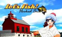 Let's Fish! Hooked On in vendita dal 30 gennaio