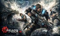 Ecco il trailer di lancio di Gears of War 4