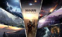 L'embargo di Mass Effect: Andromeda terminerà il 20 marzo