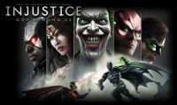 Injustice: Gods Among Us Blackest Night DLC