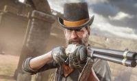 Red Dead Online: ultima settimana per i pacchi di scorte per il rango 10 e 20