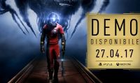 Bethesda annuncia l'imminente demo di Prey