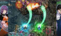 Caladrius Blaze annunciato per PS4