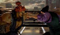 Tekken 7 - Ecco la modalità VR mostrata in un video