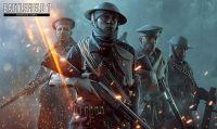 Battlefield 1 - Ecco tutte le informazioni sul nuovo aggiornamento 'Turning Tides'
