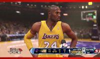 NBA 2K16 - Ecco il trailer 'Vivendo un Sogno'