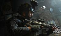 Non si dovrà attendere molto per il primo video gameplay di Call of Duty: Modern Warfare