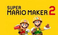 Super Mario Maker 2 - In arrivo tante informazioni sul gameplay
