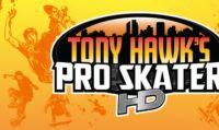 Tony Hawk Pro Skater HD sarà rimosso da Steam