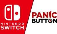 Panic Button al lavoro su un altro porting importante per Switch