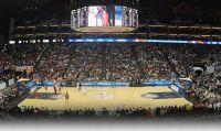 NBA 2K14 - Piazza Duomo Milano - Final Four Eurolega