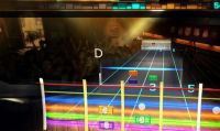 Disponibile il DLC Metal Rock Pack per Rocksmith