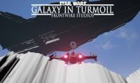 In arrivo un remake gratuito per Star Wars Battlefront III?