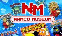 Namco Museum arriverà su Nintendo Switch il 28 luglio