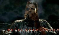 Metal Gear Solid V: TPP - 'Progresso e Armonia' il 25 agosto