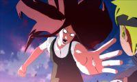 Naruto Shippuden: Kushina Uzumaki si unisce alla battaglia