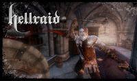 Un film interattivo per introdurre Hellraid