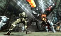 Metal Gear Rising: Revengeance - info DLC