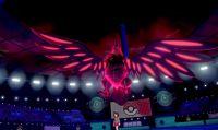 Pokémon Spada e Scudo: svelato il fenomeno Gigamax