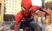 Il team di Insomniac 'più grande di sempre' al lavoro su Spider-Man