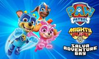 PAW Patrol: Mighty Pups salva Adventure Bay è ora disponibile