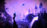 Interazioni e abilità del platform Fe mostrate in cinque minuti di gameplay