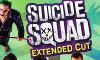 In arrivo la 'Extended Cut' di Suicide Squad