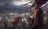 Primo video gameplay per Total War: Three Kingdoms