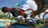 Nuovo Trailer Multiplayer per Trackmania Turbo