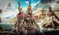 Assassin's Creed: Odyssey - La mappa a confronto con quella di Origins