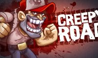 Creepy Road, ''run and gun'' di GroovyMilk, è disponibile su Steam