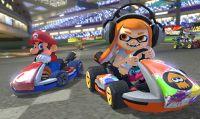 Mario Kart 8 Deluxe - Il nuovo update risolve bug e… il gesto dell'ombrello