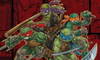 Emerge un primo artwork delle Turtles firmate Platinum Games