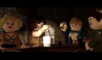 ''Trova gli Animali Fantastici'' in LEGO Dimensions