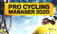 Pro Cycling Manager 2020 lancia la sua fase di Beta