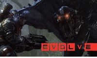 Online la recensione di Evolve