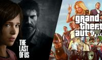 Una doppia mod ricrea The Last of Us su GTA V