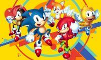Sonic Mania Plus - Un filmato mette in mostra il livello bonus inedito