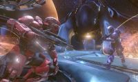 Inizia oggi la Beta Multiplayer di Halo 5: Guardians